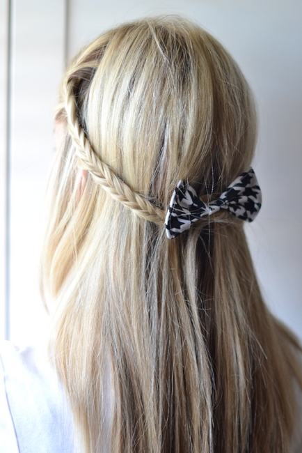 20 Hair Tutorials You Should Not Miss Cute Amp Easy