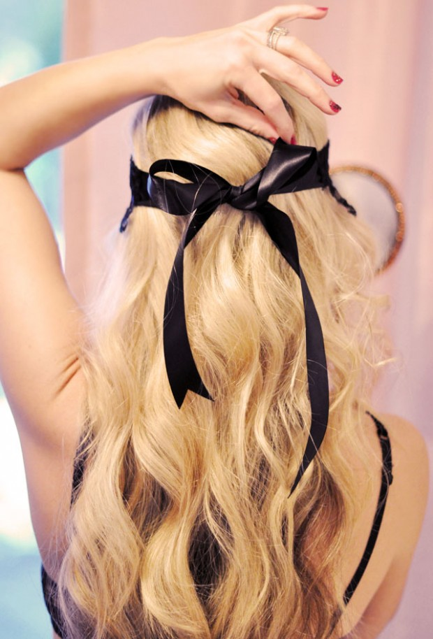 18 cute easy hair tutorials & diy hairstyles shouldn't miss