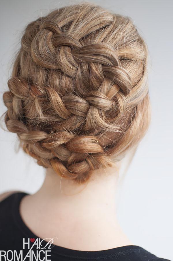 Hair Tutorials - DIY step by step tutorials