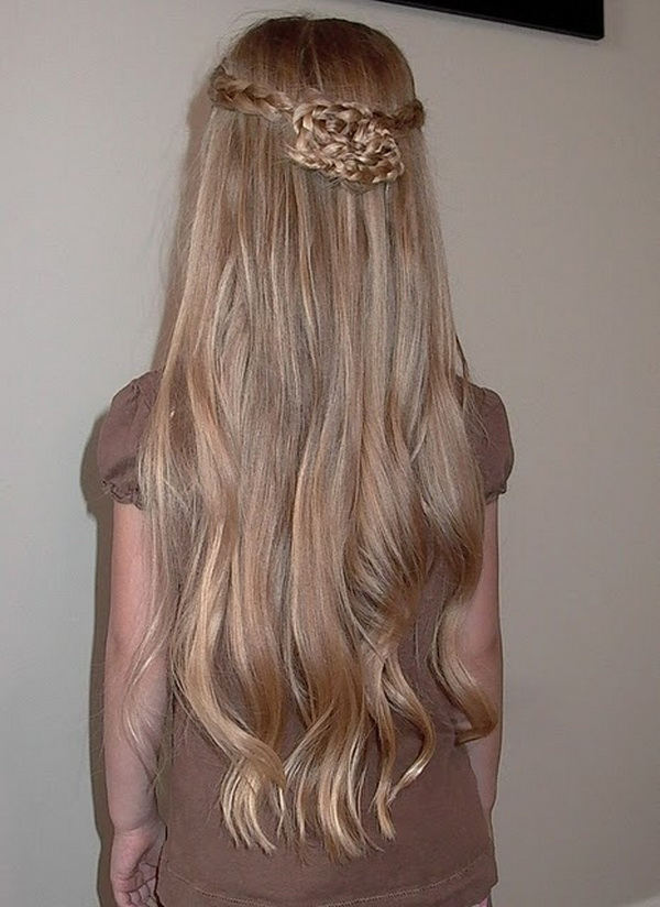 Luxury Long Hairstyles Ideas For Girl The Perfect Long Hair For Women