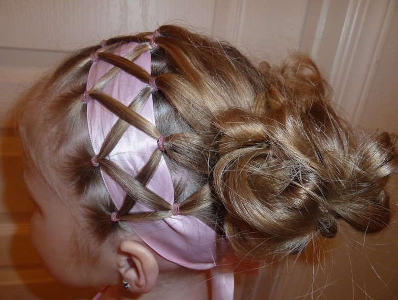 Astounding 21 Cute Hairstyles For Girls Hairstyles Weekly Hairstyle Inspiration Daily Dogsangcom