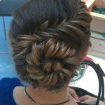 Braid Hair Ideas Cool Conch Shell Braid