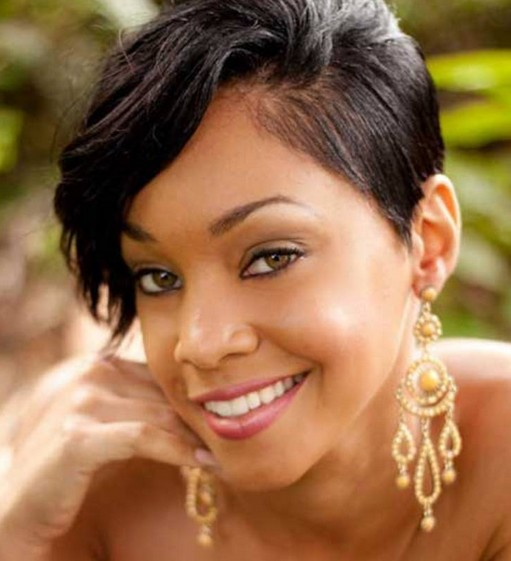 Short Hairstyles for Black Women 2014 – 2015