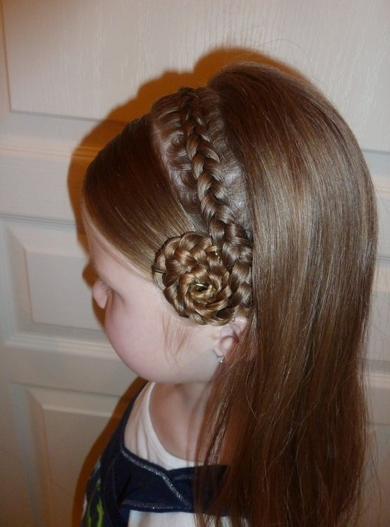 21 Cute Hairstyles For Girls You Should Not Miss Hairstyles Weekly