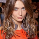 Spring Summer 2014 Hair Trends