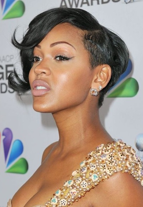 Black Hairstyles 2014 bangs black hairstyles 2014jpg 7001050 Short Hairstyles For Black Women 2014