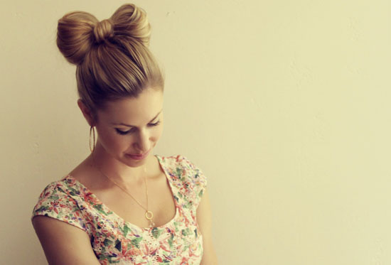 18 Cute Hairstyle Ideas & Tutorials