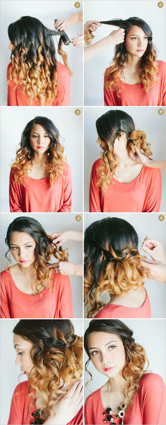 Groovy 18 Cute Hairstyle Ideas Amp Tutorials Hairstyles Weekly Short Hairstyles Gunalazisus