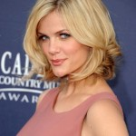 Short Haircuts 2014 - 2015: Brooklyn Decker Short Bob Haircut