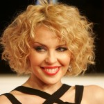 Short Curly Bob Hairstyle for Women