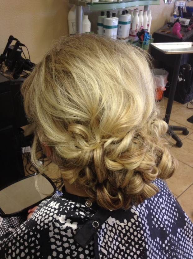 Swell 19 Prom Hair Ideas Beautiful Prom Hairstyles For 2014 Short Hairstyles For Black Women Fulllsitofus