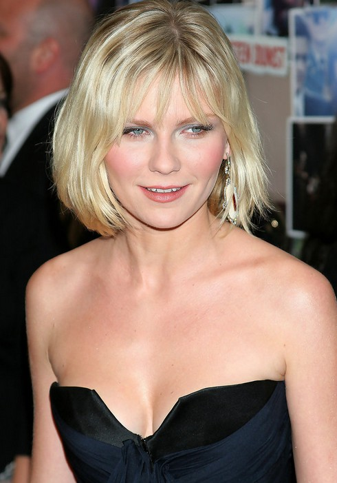Amazing 15 Female Celebrities With Round Faces Hairstyles Weekly Hairstyles For Men Maxibearus