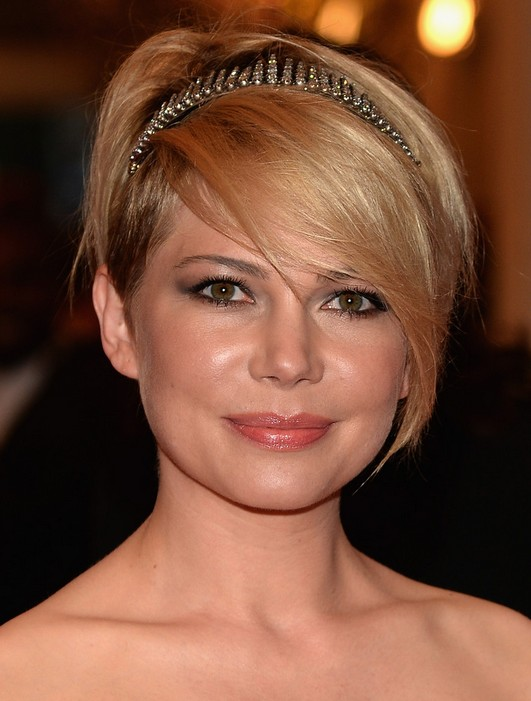Groovy 20 Simple Easy Pixie Haircuts For Round Faces Short Hairstyles 2017 Short Hairstyles Gunalazisus