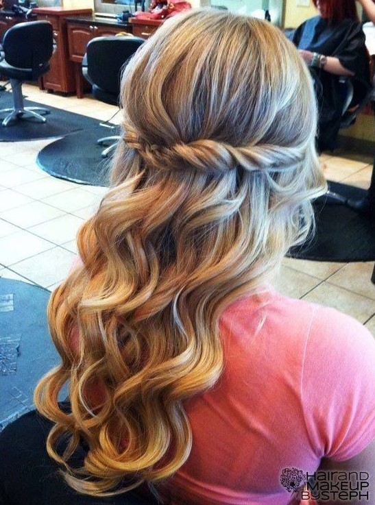 Super Cool Hairstyle 2014 Curly Hairstyles Tumblr For Prom Hairstyles For Men Maxibearus