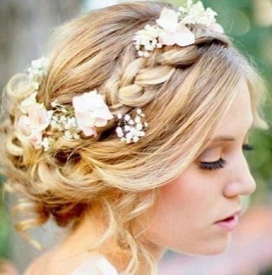 Best Wedding Hair Styles