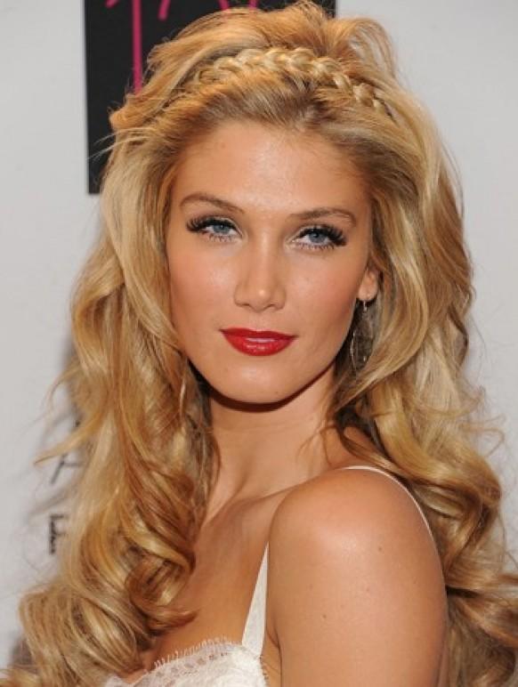 Admirable Long Hair Braided Hairstyles Braids Hairstyles For Women Draintrainus