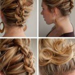 Reverse Braid for Summer