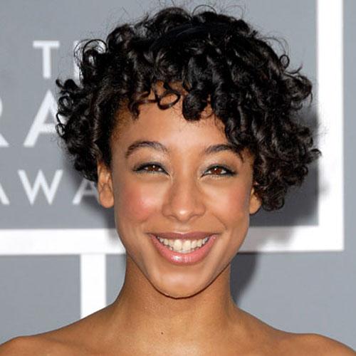 Magnificent 25 Beautiful African American Short Haircuts Hairstyles For Short Hairstyles For Black Women Fulllsitofus
