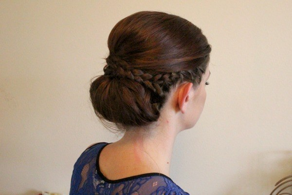 DIY Wedding Hairstyles: The Kate Middleton