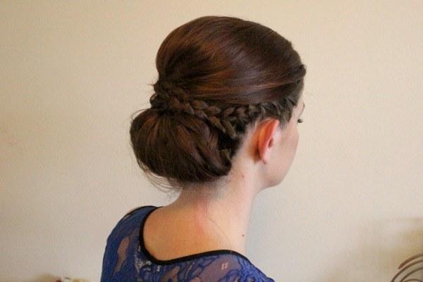 DIY Wedding Hairstyles: The Kate Middleton