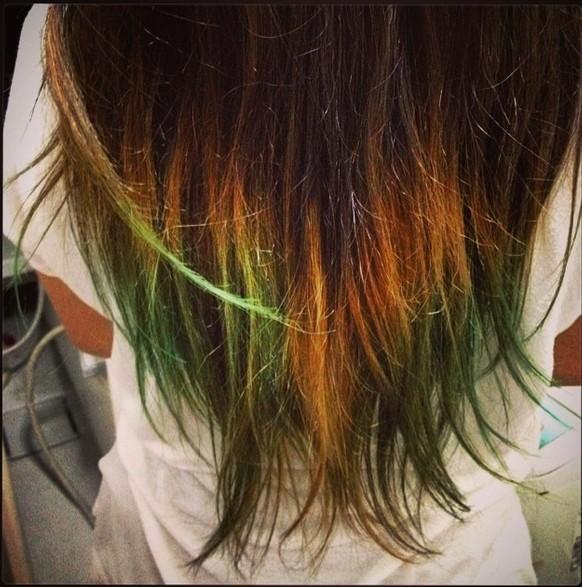 Hair Colors Ideas for 2015