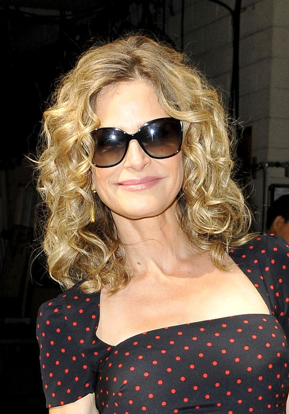 Outstanding Celebrity Medium Blonde Curly Hairstyle For Thick Hair Hairstyles For Men Maxibearus