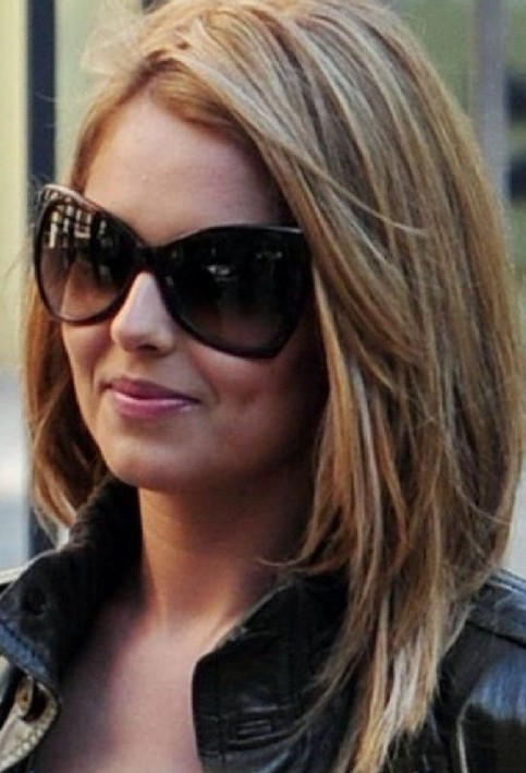 15 Best Hairstyles For Thick Hair Hairstyles Weekly