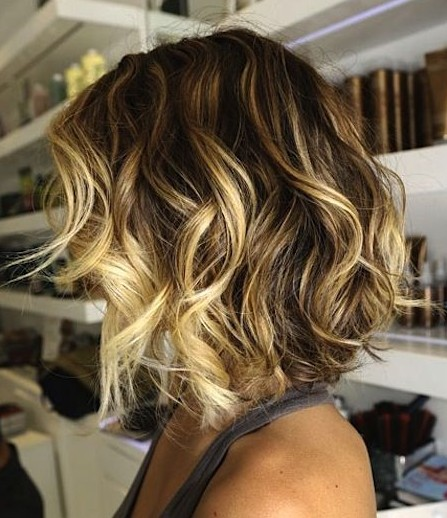Magnificent 16 Angled Bob Hairstyles You Should Not Miss Hairstyles Weekly Short Hairstyles Gunalazisus