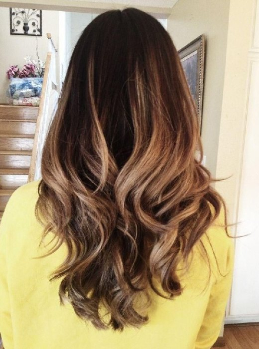Pin Ombre Hair 2015 Ombre Hair Color Ideas For 2015 On Pinterest