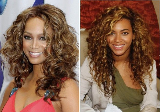 Awe Inspiring 32 Easy Hairstyles For Curly Hair For Short Long Amp Shoulder Hairstyles For Women Draintrainus