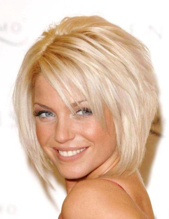 22 Best Short Hairstyles for 2015 Hairstyles Weekly