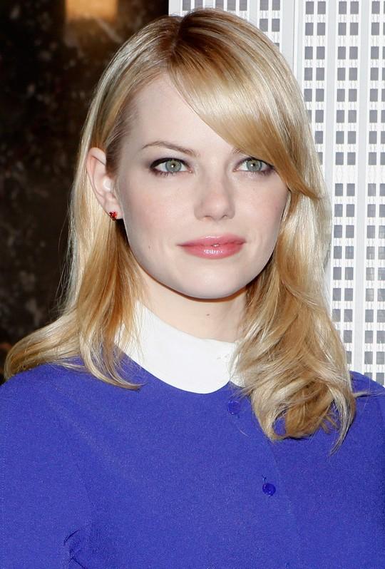 11 Celebrities Low Maintenance Hair Style Ideas For Women