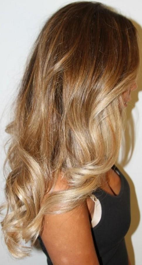Terrific 50 Trendy Ombre Hair Styles Ombre Hair Color Ideas For Women Short Hairstyles For Black Women Fulllsitofus