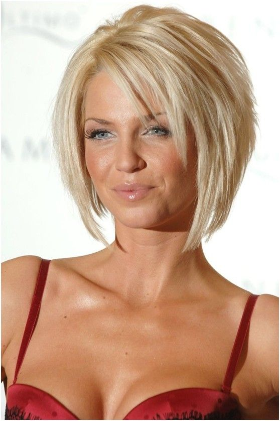 22 Best Short Hairstyles for 2015 | Hairstyles Weekly