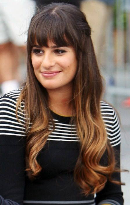 Ombre Hairstyle Ideas 2016