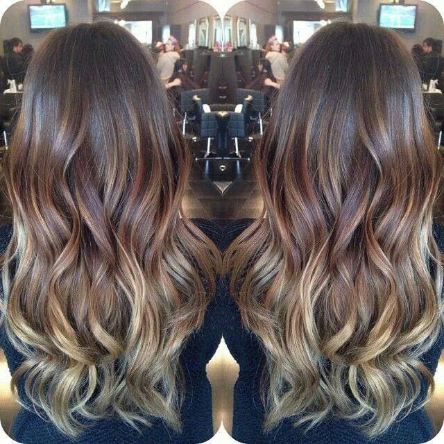 2015 - Ombre Hair Color Ideas for 2015 - Hairstyles Weekly - Hottest ...