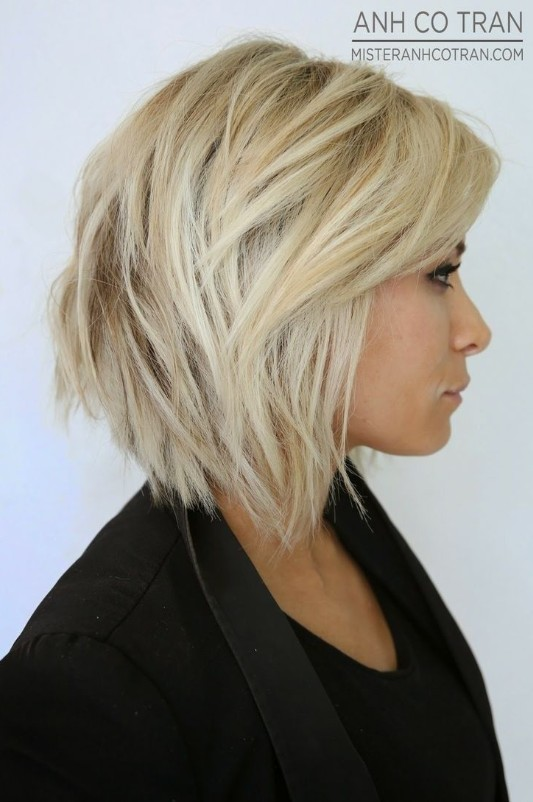 22 Hottest Short Hairstyles for Women 2018 - Trendy Short Haircuts ...