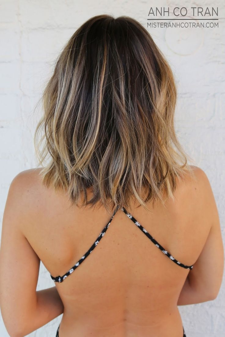medium hairstyles 2016