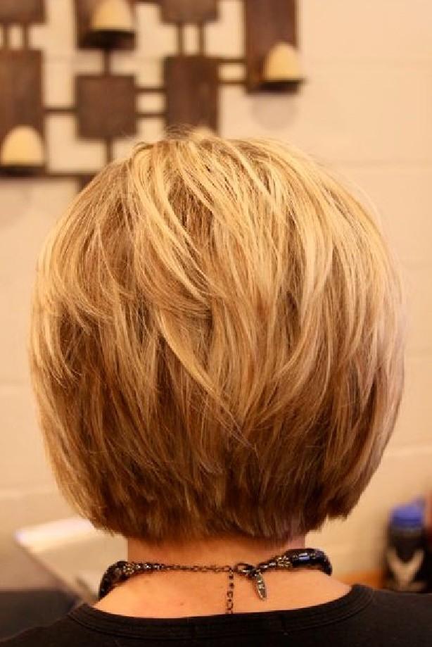 Surprising 36 Chic Bob Hairstyles That Look Amazing On Everyone Hairstyles Short Hairstyles For Black Women Fulllsitofus