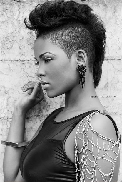 25 Trendy African American Hairstyles for 2017 - Hairstyles Weekly