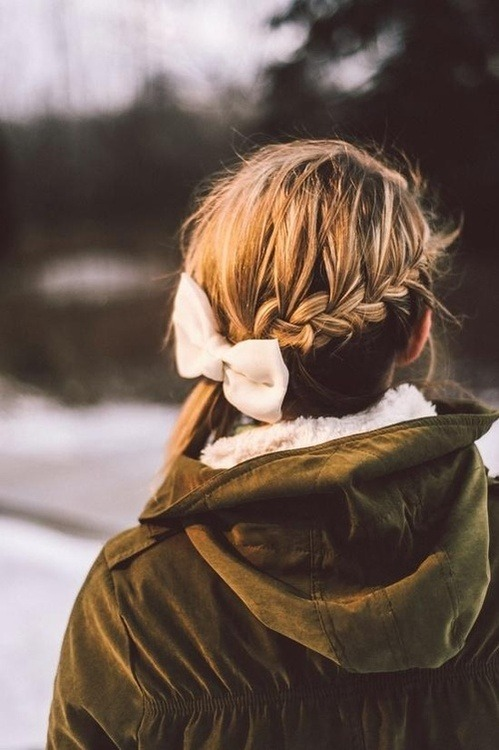 19 Best Winter Hairstyles Hairstyles Weekly