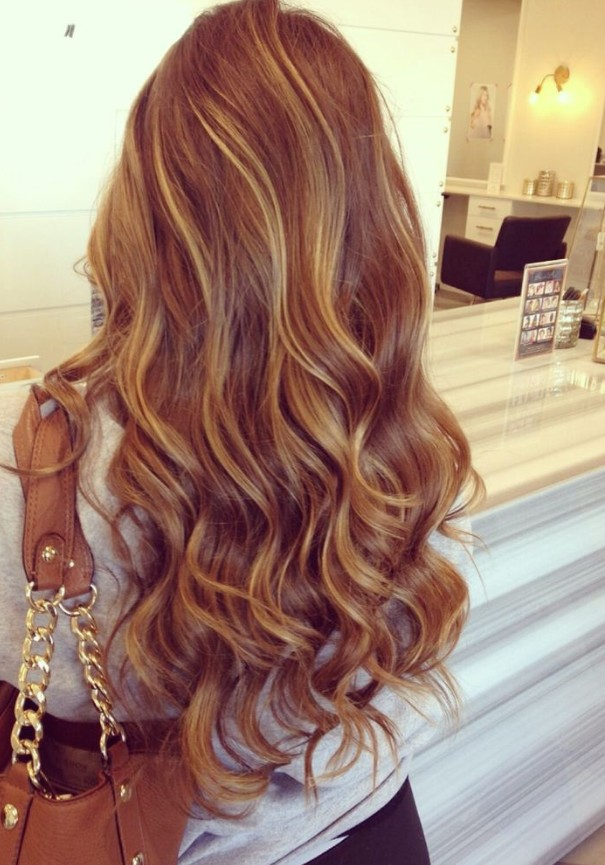 40 Latest Hottest Hair Colour Ideas for Women - Hair Color Trends ...