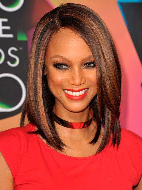 Pleasing 25 Trendy African American Hairstyles For 2017 Hairstyles Weekly Hairstyles For Women Draintrainus