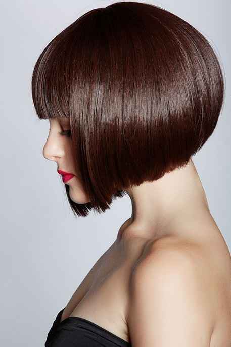 Magnificent 36 Chic Bob Hairstyles That Look Amazing On Everyone Hairstyles Short Hairstyles For Black Women Fulllsitofus
