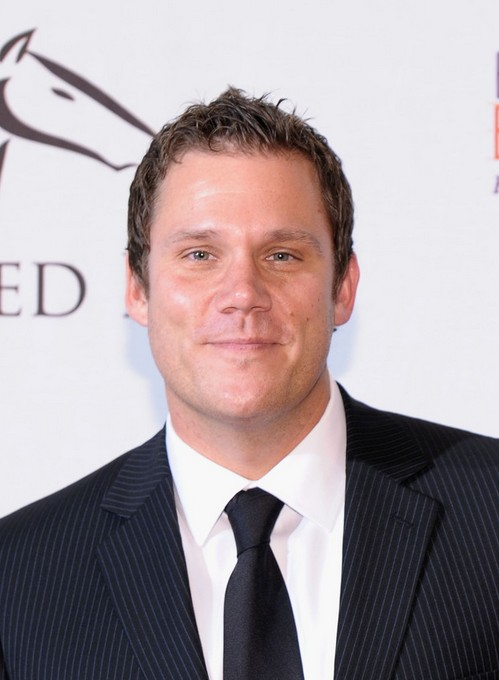 Bob Guiney Short Messy Hairstyle for Men