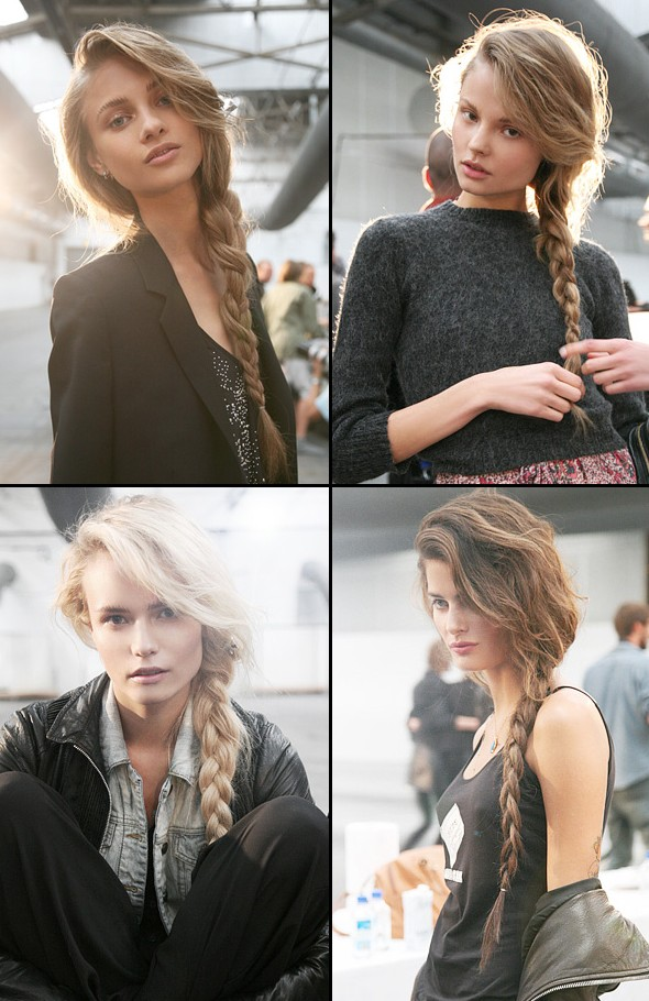 Braids - Braided Hairstyles