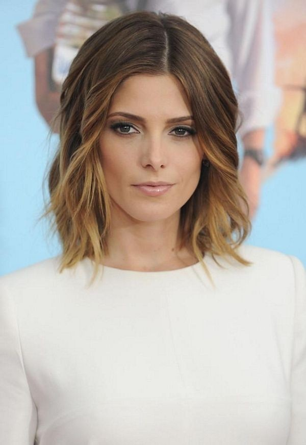... Medium Length Hairstyles for 2015 – Top Shoulder Length Hairstyles