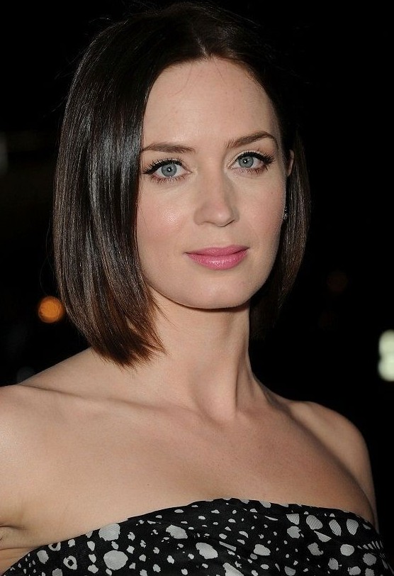 Outstanding 36 Chic Bob Hairstyles That Look Amazing On Everyone Hairstyles Short Hairstyles Gunalazisus