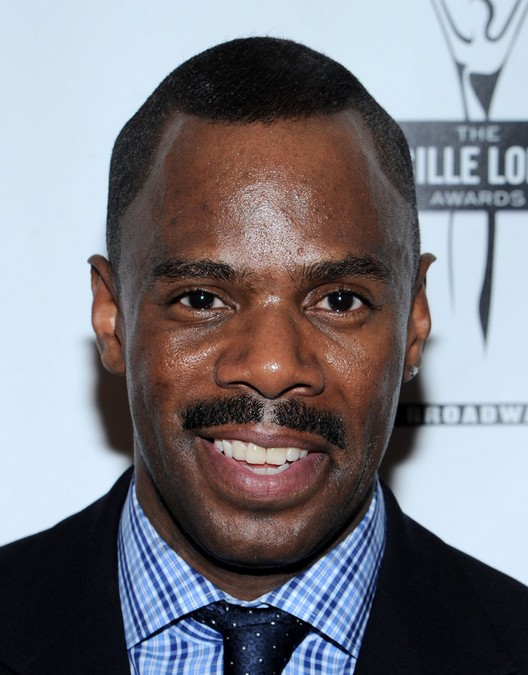 Colman Domingo Very Short Buzzcut for Black Men
