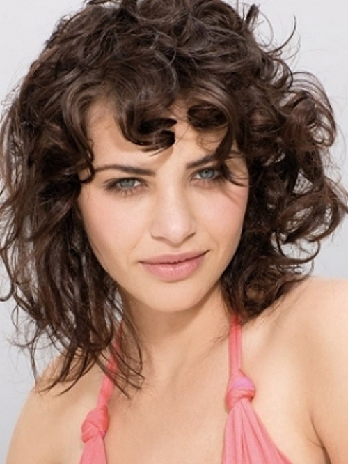 20 Shag Hairstyles for Women Popular Shaggy Haircuts Hairstyles Weekly